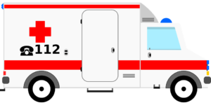 Animated ambulence