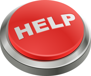 an emergency help button, work injury attorney