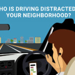 Who Is Driving Distracted