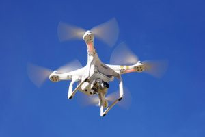 drone, Chicago injury attorney