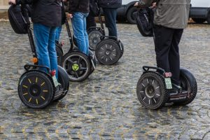 segway, injury lawyer