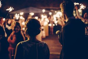 wedding party, Chicago personal injury lawyer