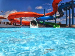 water park, Chicago personal injury lawyer
