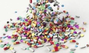 lots of pills, medical malpractice